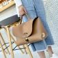 2017夏季新款女包欧美时尚锁扣大包包通勤百搭托特包简约手提包