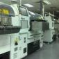 高价回收二手注塑机 整厂工厂设备二手设备